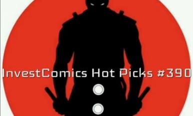 Hot Picks Video #390