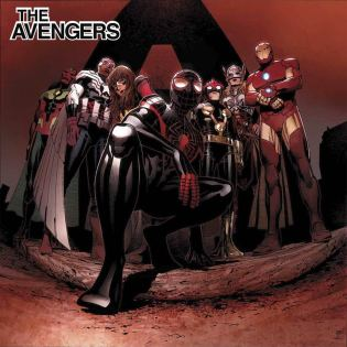 The Avengers 1 InvestComics