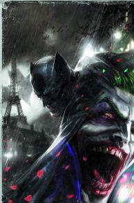 Batman Europa 3
