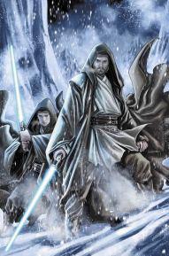 Obi-Wan And Anakin 1