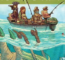 Review – Exodus The Life After #3
