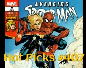 Hot Picks Video #407
