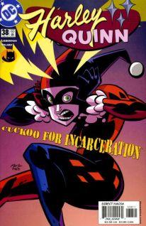 Harley Quinn 38