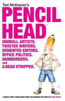 Pencil Head 1