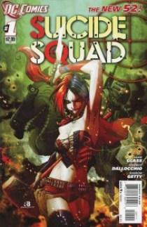 Suicide Squad 1