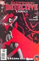 Detective Comics 859