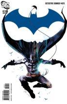 Detective Comics 873