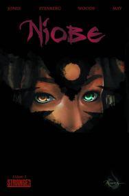 Niobe She is Life #2