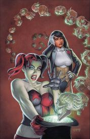Harley's Little Black Book #3