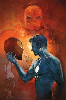 International Iron Man #3