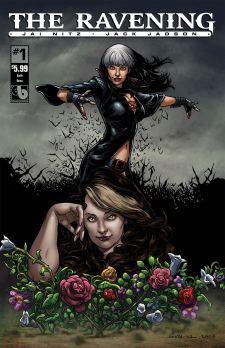The Ravening #1