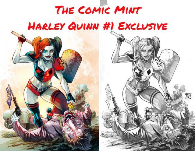Harley_Quinn_TCM