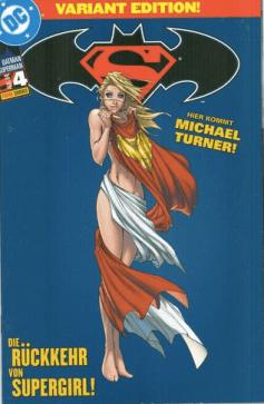 Superman Batman #4