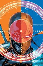 Deathstroke #1
