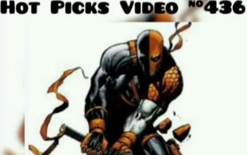 Hot Picks Video #436