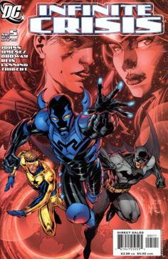 Infinite Crisis #5