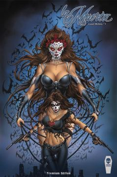 La Muerta Last Rites #1