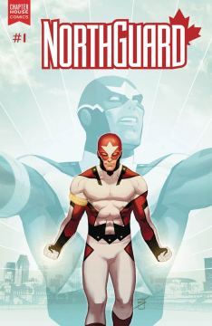 Northguard #1