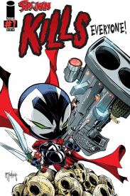 Spawn Kills Everyone #1_McFarlane