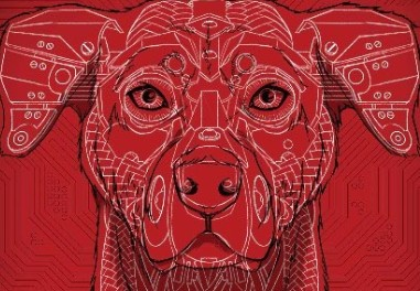 Review: Red Dog #1