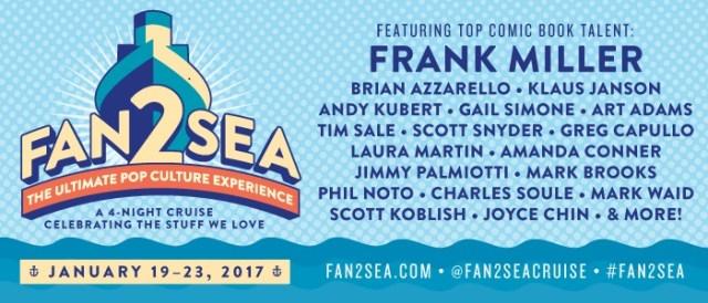 fan2sea