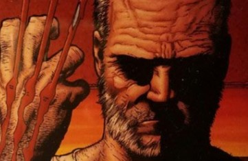 WIN Old Man Logan #1