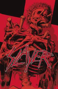 Slayer Repentless #1 Powell