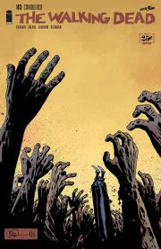 Walking Dead #163 Image Comics