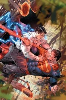 Action Comics #974 Clay Mann