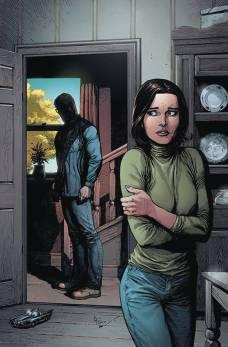 Action Comics #974 - Gary Frank