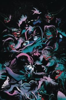Detective Comics #951 - Rafael Albuquerque