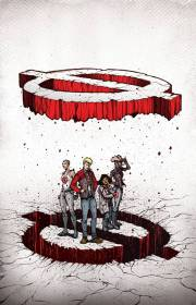 Generation Zero #7 Ryan Lee