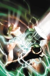 Green Lanterns #18 Otto Schmidt