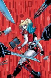 Harley Quinn #15 Amanda Conner