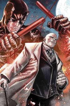 Kingpin #1 Marco Checchetto