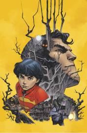 Superman #17 Sebastian Flumara