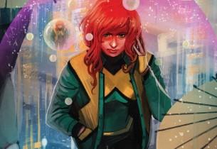 New Comics – Video #473