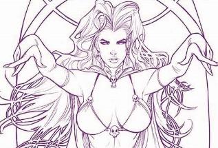 New Comics #485