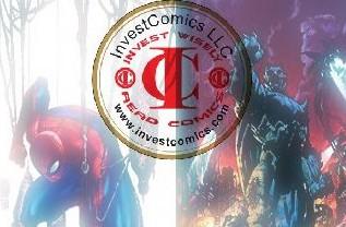 Number One Comics – June