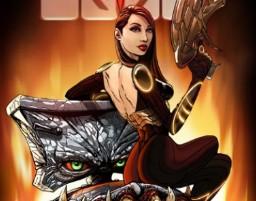 New Comics #492