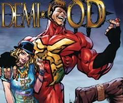 New Comics This Week #521