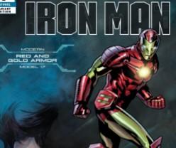 Trending Comics & More #531
