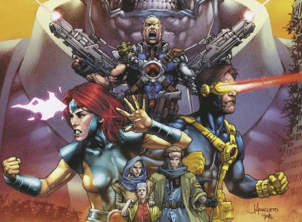 Trending Comics & More #535