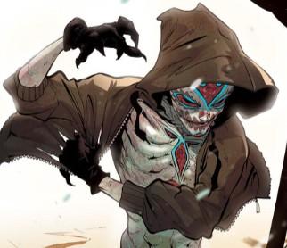 Trending Comics & More #542