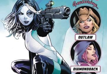 Trending Comics & More #545