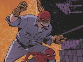 Top 5 Trending Comics #182