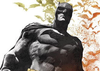 Trending Comics & More #550