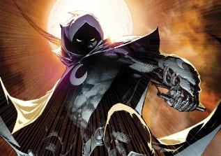 Trending Comics & More #549