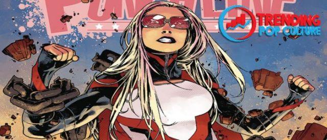 Trending Comics & More #551 – Trending Pop Culture
