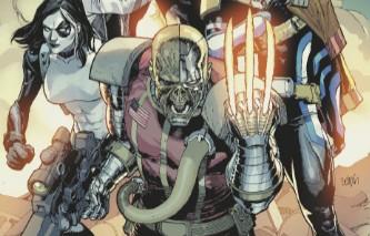 Trending Comics & More #558
